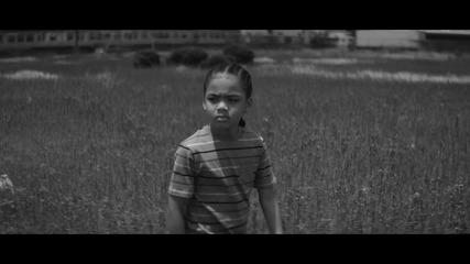 Премиера! 2o15 | Big Sean ft. Kanye West, John Legend - One Man Can Change The World + Превод