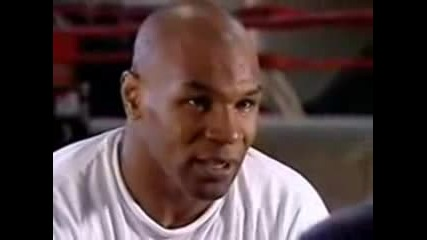 Mike Tyson vs Muhammad Ali (battle of the Greats)