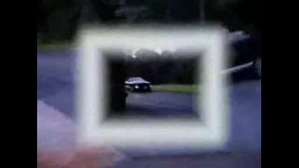 Лудаци вземат Мустанг кабрио под наем и му спират тока