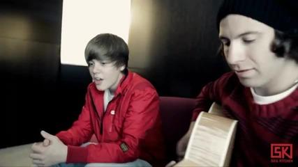 justin Bieber - Baby Акустично Високо Качество