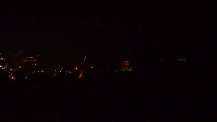 3д мапинг шоу Велико Търново 2015