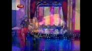 Кристали В Шоуто На Азис 3