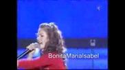 Maria Isabel-Cuando No Estás