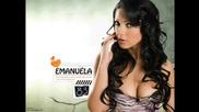 Емануела - Големите рога Кристално качество