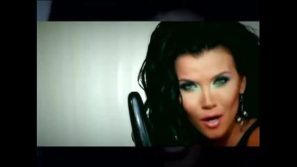 Teodora & Dj Jerry - Moqt Nomer (hq Official Video) 2010