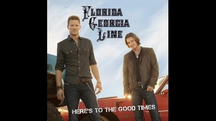 Florida Georgia Line - Hell Raisin' Heat Of The Summer