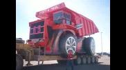 Супер тунинг на Камион