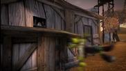 Чък Норис в играта World Of Warcraft !!!