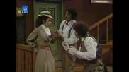 Български Телевизионен театър: Арсеник и стари дантели (1979), Първа част [8]