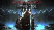 New Epic Folk Metal Album_ Northern Steel by Antti Martikainen trailer