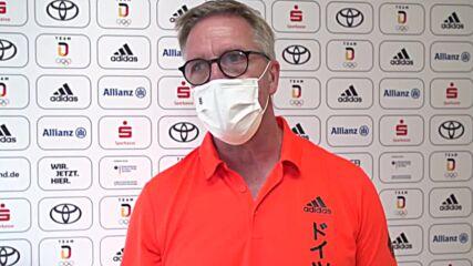 Japan: IOC allows German women's field hockey captain to wear rainbow armband
