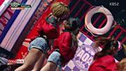 163.0520-9 Aoa - Good Luck, Music Bank E837 (200516)