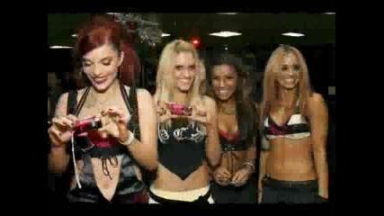 Super Pussycat Dolls Slideshow