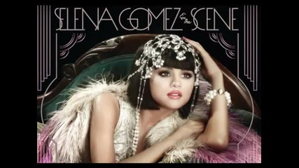 Selena Gomez & The Scene - Whiplash