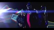 на - Jamie foxx ft. Kanye West Drake and The - dream - Digital girl ( Високо Качество ) *