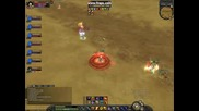 Silkroad Warrior/warlock - 80 Lvl