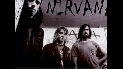 Nirvana - You Know You are Right // R.i.p Kurt Cobain
