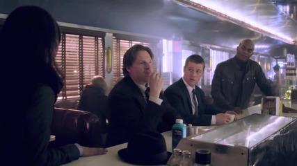 Gotham Hd Trailer - сериал