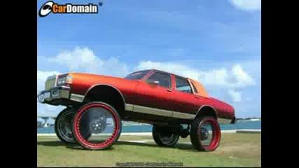Hip - Hop Возила