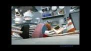 Cocotte Minute - Щура Анимация