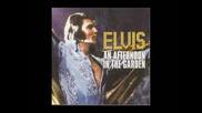 - Elvis Presley - Forget Me Never.