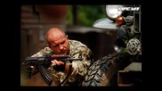 Fedor Emelianenko In Movie Session - 1/3