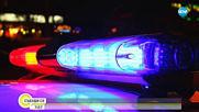 Млад мъж загина при катастрофа на пътя Силистра-Русе