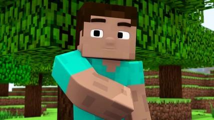 Minecraft-thinking Differently