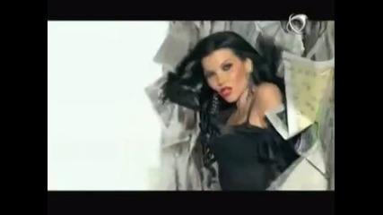 New! Теодора - Ако вдигна (официално видео)
