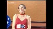 Pop Idol - Луда Пее Ymca