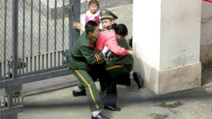 10 ужасяващи истории от Северна Корея