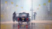 Air - Bach & Jeff Rowland - paintings