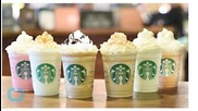 Starbucks Releases 6 New Frappuccino Flavors
