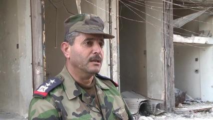 Сирия: Боевете в Алепо продължават
