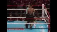 Mike Tyson vs Larry Holmes : Convention Center Usa (част 2 от 3)