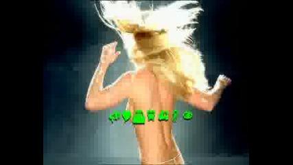 Бритни Спиарс - Токсик(почти Голо Караоке)