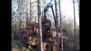 Porteur Forestier 8x8