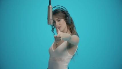 Tini - Aitana - Ana Guerra - Greeicy - Lo Malo Remix + Превод