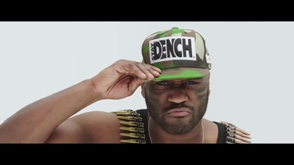 Summer 2015! Lethal Bizzle ft. Diztortion - Fester Skank ( Official Video ) #festerskank
