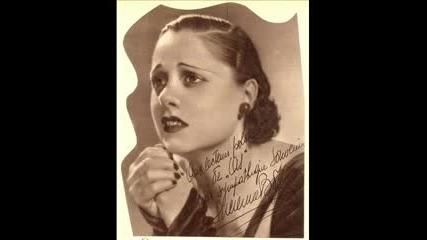 Tango Francais - Lucienne Boyer