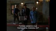 Бъфи, убийцата на вампири С03 Е21 + Субтитри Част (2/2)
