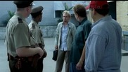 Бягство от Затвора Сезон 2 Епизод 04 / Prison Break Season 2 Episode 04