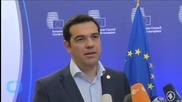 Greeks Prepare for Crucial Referendum
