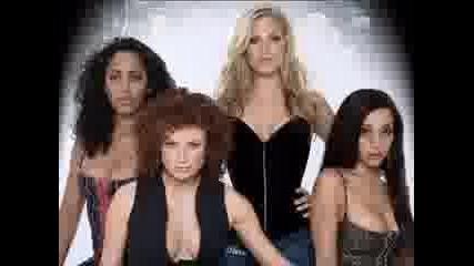 [new]no Angels - Disappear 2008 Pesenta s koqto u4astvat za nemskata Evroviziq