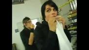 Reasons To Love Gerard And Mikey Way