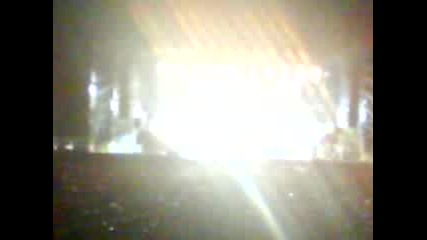 Metallica Live In Sofia One