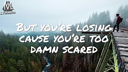 Midsplit & Ngo ft. Lia - Too Damn Scared