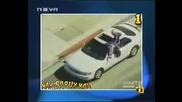 Топ 5 Смешни Гонения От Полицай - Сащ - Смях