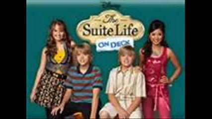 The Suite Life Of Zack And Cody On Deck Theme Song