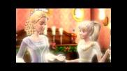 Бг Аудио Барби в Коледни Песни ( Barbie in a Christmas Carol ) Част 2